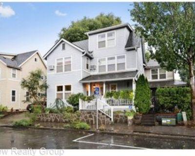 502 Ne Roselawn St, Portland, OR 97211 3 Bedroom House