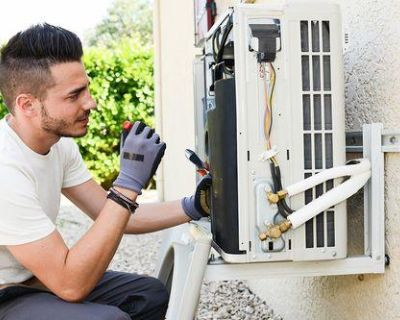Call AC Maintenance Pembroke Pines for Maintenance Sessions