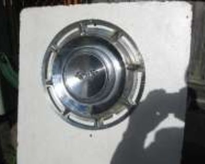 1960 CHEVROLET HUBCAPS For Sale