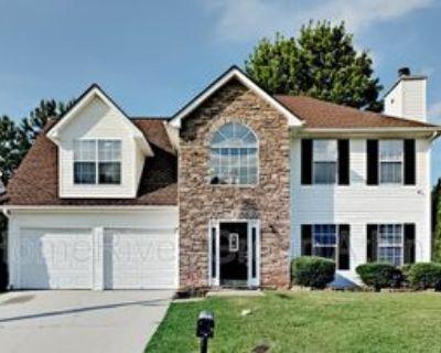 4817 Hidden Creek Pl, Decatur, GA 30035 4 Bedroom House