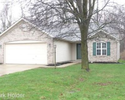 10320 Steambrook Dr, Fishers, IN 46038 3 Bedroom House