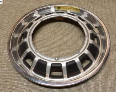 Dasher Style Taller Wheel Trim Ring