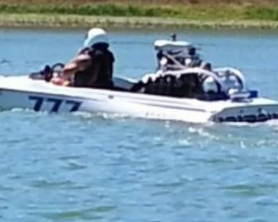 SALE or TRADE for 64-67 Chelelle - 1450 HP DRAG BOAT!! BLOWN ALCOHOL