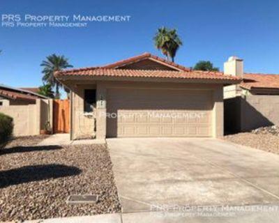 4645 E Piedmont Rd, Phoenix, AZ 85044 3 Bedroom House