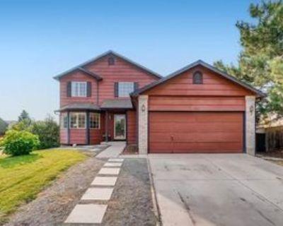 5201 Altura St, Denver, CO 80239 3 Bedroom House
