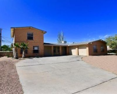 6925 Escondido Dr #B, El Paso, TX 79912 3 Bedroom Apartment