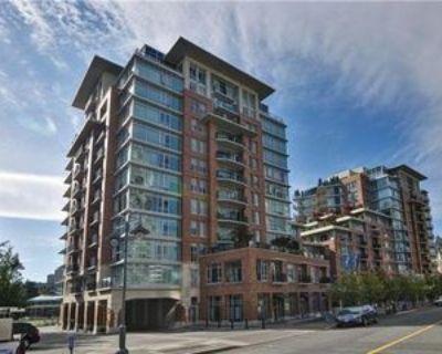 737 Humboldt Street #1004, Victoria, BC V8W 1B1 2 Bedroom Condo