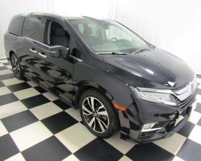 Pre-Owned 2020 Honda Odyssey Elite
