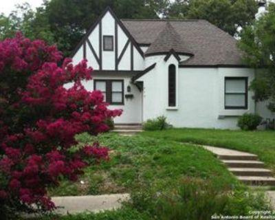 818 E Magnolia Ave, San Antonio, TX 78212 2 Bedroom House