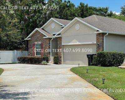3042 Carley Estates | $2095 | 3 beds, 2 full baths