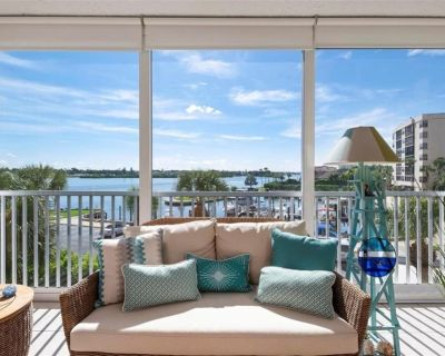 2beds, 2baths Sweet Vacation Condo