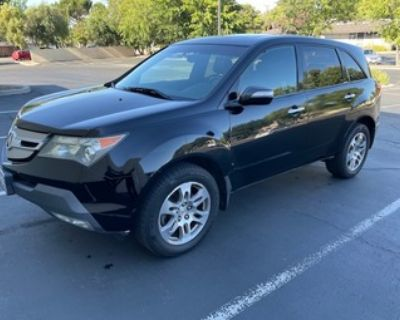 Acura MDX 2008 priced to sel