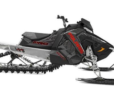 2020 Polaris 850 PRO RMK 155 SC Snowmobile Mountain Norfolk, VA