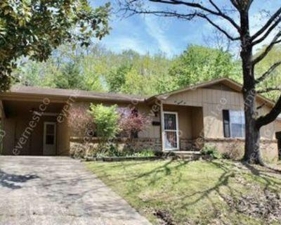 6002 Hacienda Dr, North Little Rock, AR 72118 3 Bedroom House