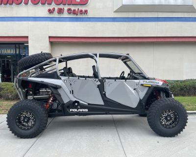 2021 Polaris RZR XP 4 Turbo Utility Sport EL Cajon, CA