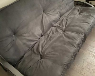 Sofa bed only 1 year old