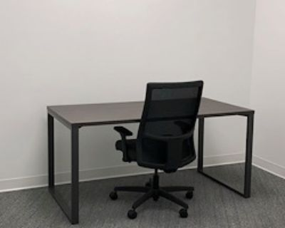 Private Office for 1 at CityCentral- Downtown Ft. Worth