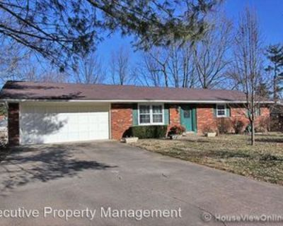 2026 Woodland Hills Dr, Cape Girardeau, MO 63701 4 Bedroom House