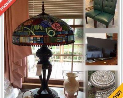 Lilburn Moving Online Auction - Rangewood Drive Southwest
