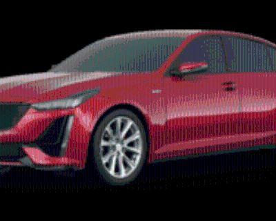 2021 Cadillac CT5 V-Series