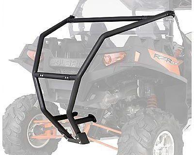Oem Steel Cab Frame Extension Kit 2014 Polaris Rzr 800 S