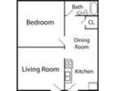 1295 West Apartments - 1 Bedroom
