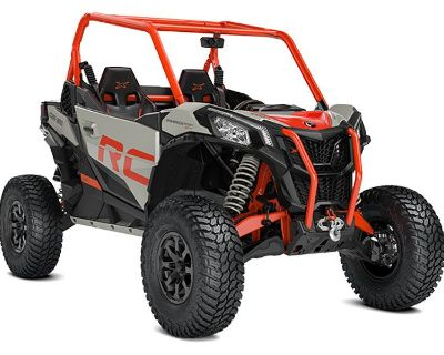 2021 Can-Am Maverick Sport X RC 1000R Utility Sport Elma, NY