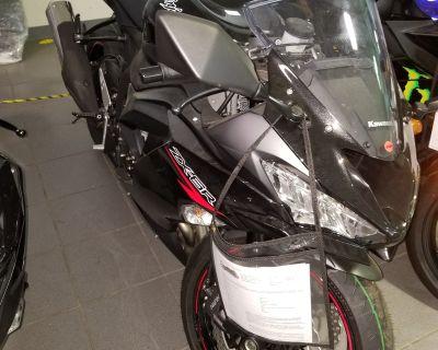 2020 Kawasaki Ninja ZX-6R Supersport Lafayette, LA