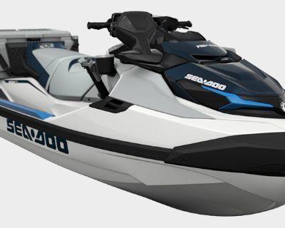 2021 Sea-Doo Fish Pro 170 PWC 3 Seater Amarillo, TX