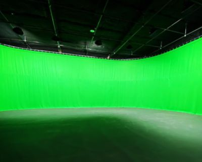 11,000 sq. ft., Fully Soundproofed Soundstage w/All Amenities, Van Nuys, CA