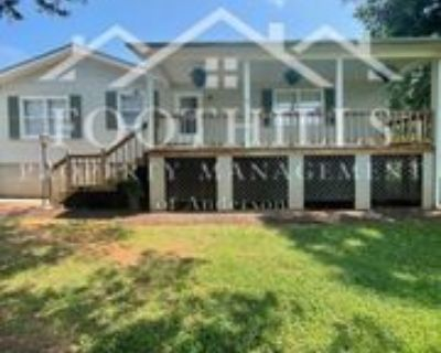 121 Point Lookout Rd, Townville, SC 29689 3 Bedroom House
