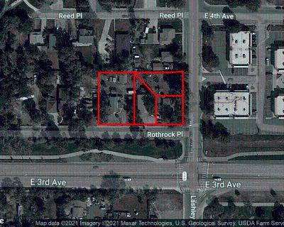 138 & 140 Rothrock Pl, 305 & 311 Lashley St