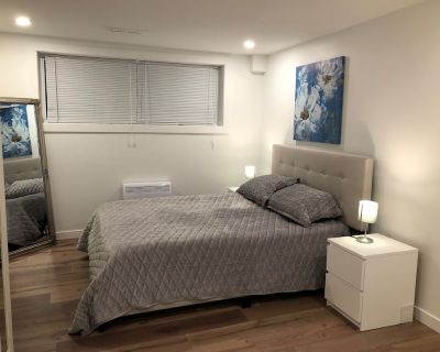 Corporate apartment Laval - Laval