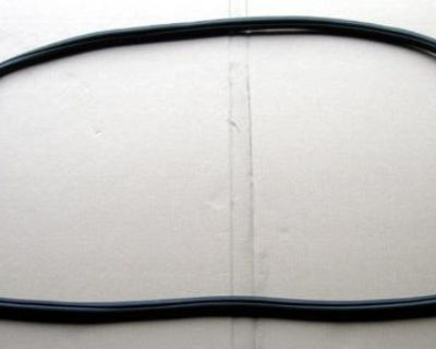 T34 Front window Windshield Seal