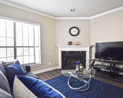 Upscale Corporate Apartment Uptown Dallas - Uptown