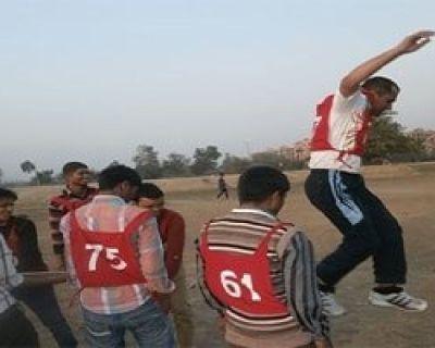 ssb coaching in mukherjee nagar