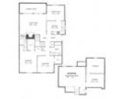 Canyon Creek Apartments - Two Bed Duplex