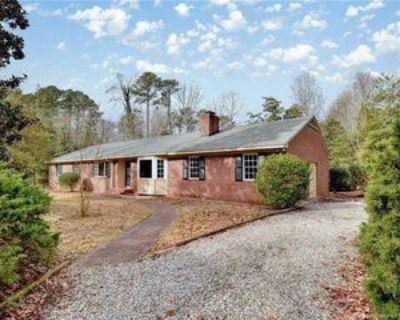 103 Dover Rd, Williamsburg, VA 23185 3 Bedroom House