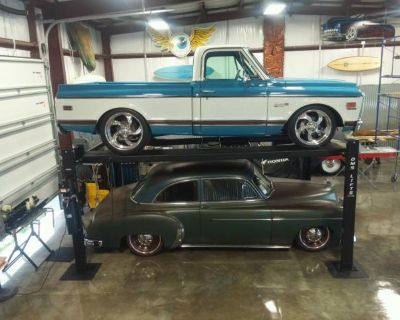 AUTO LIFTS--2 AND 4 POST--SPECIALS GOING ON NOW!