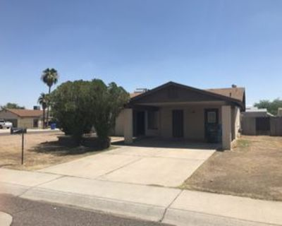 1323 W Morrow Dr, Phoenix, AZ 85027 3 Bedroom House