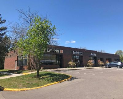 Affordable Retail/Office Space For Lease - Anderson Lakes Pkwy & 169
