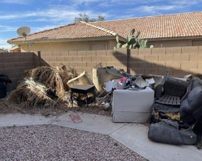 The most affordable junk removal services await you