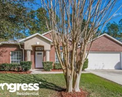 1073 Meadow Pointe Ct, Jacksonville, FL 32221 4 Bedroom House
