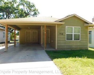 716 S Star St, El Dorado, KS 67042 3 Bedroom House