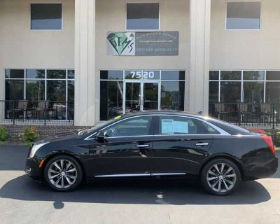 2014 Cadillac XTS for sale