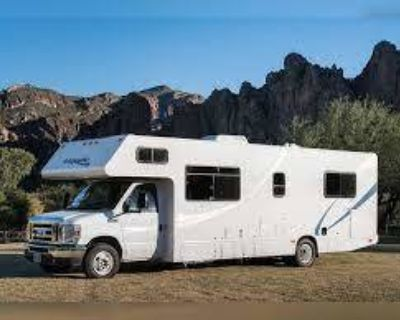 2015 Thor Motor Coach FOUR WINDS MAJESTIC 28A