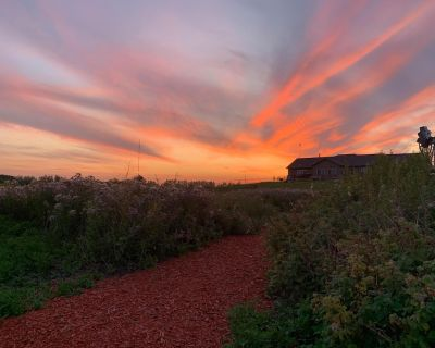 Greenview Paradise - Worlds away, Yet minutes apart - Winnipeg