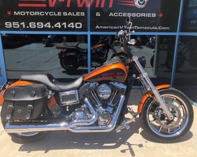 2014 Harley-Davidson Low Rider Cruiser Temecula, CA