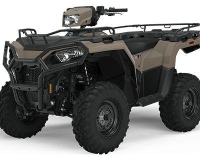 2022 Polaris Sportsman 570 EPS ATV Utility Belvidere, IL