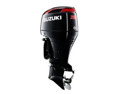 2021 SUZUKI DF250SSTL3